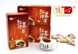 盒装茶系列-红糖姜茶