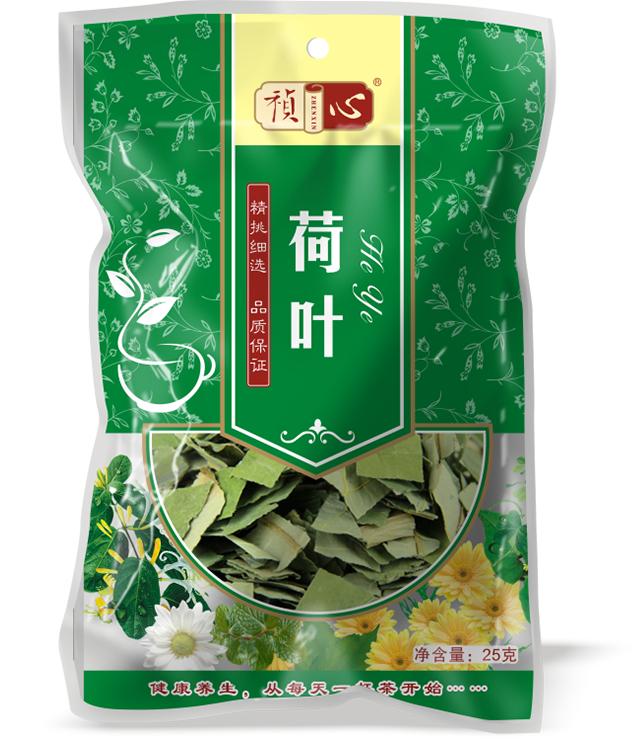 袋装花草茶系列-荷叶
